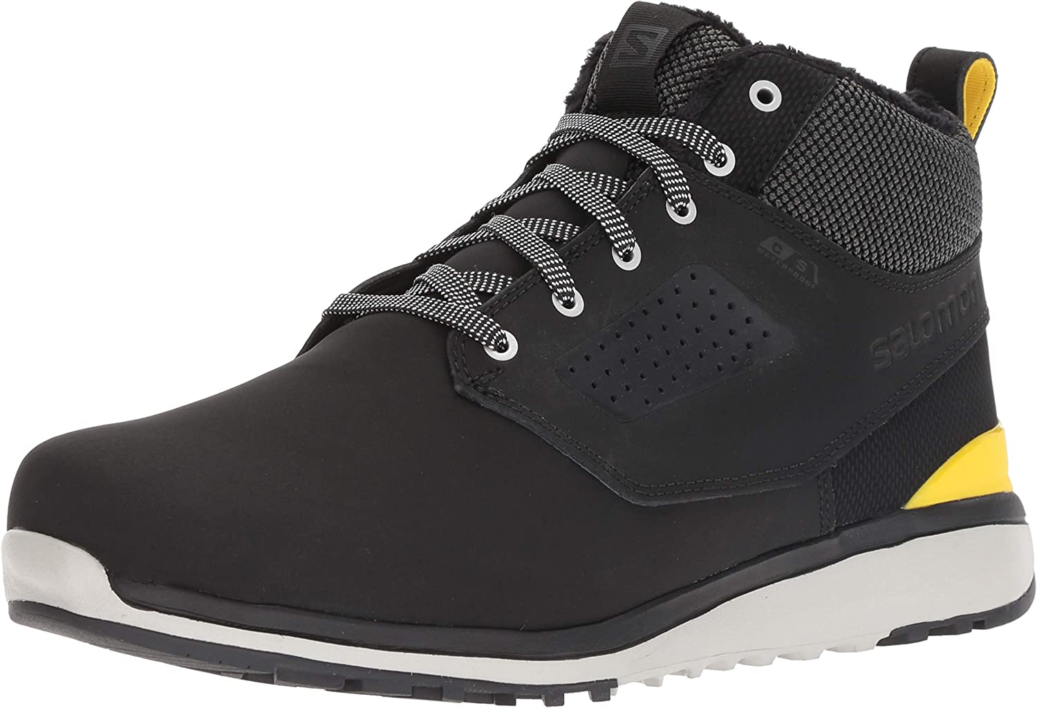 SALOMON Herren Utility Freeze Cs Wp Walking Shoe