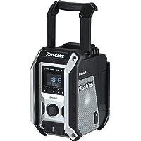 Makita XRM09B 18V Lithium-Ion Cordless Bluetooth Job Site Radio (Tool Only)