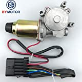 BY Motor for Corvette Headlight Motor Driver Side