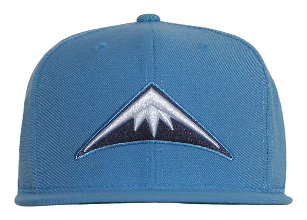 1822a7359f5 Amazon.com  Mitchell   Ness Denver Nuggets Wool Solid Adjustable Snapback  Hat (Blue)  Clothing