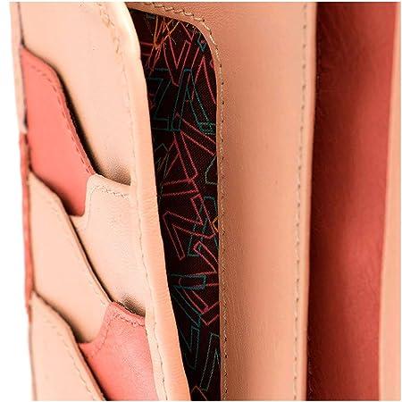 Amazon.com | Velez Women Cute Genuine Colombian Leather Passport Holder Travel ID Wallet Case For Small Purse | Porta Pasaporte de Cuero Colombiano Mujer ...