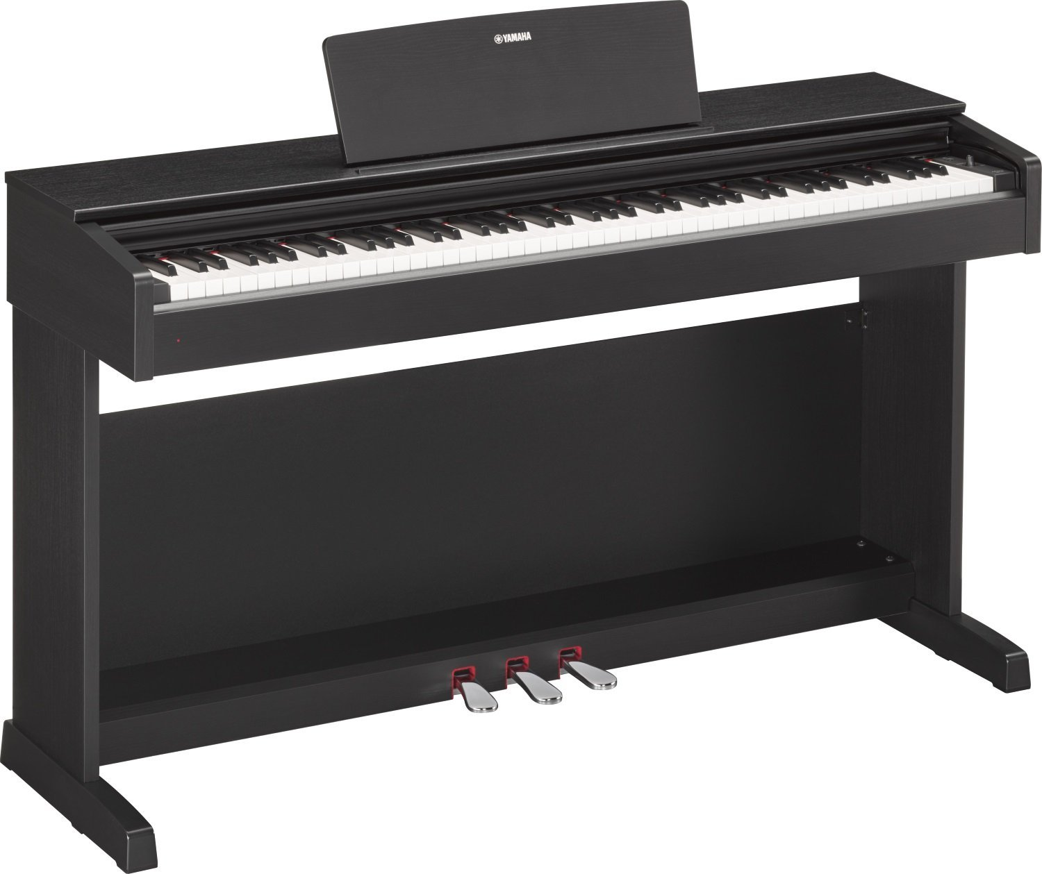 Pianoforte Digitale Yamaha Arius YDP-143 Nero