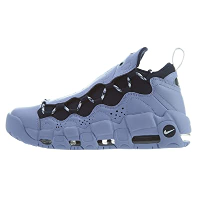 low priced fd923 71009 Amazon.com | Nike Air More Money 'Twilight Pulse' Womens ...
