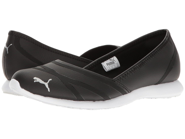 100%正規品 [プーマ] B レディースランニングシューズスニーカー靴 Vega Ballet SL [並行輸入品] B07FVJ2Z6W Puma (26.5cm) Black Black/Puma Black 10 (26.5cm) B - Medium 10 (26.5cm) B - Medium Puma Black/Puma Black, 米 餅 おかき工房:3fb8b1b0 --- svecha37.ru