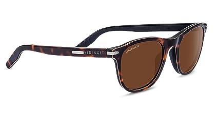 ab3a867e668 Amazon.com  Serengeti Andrea Polarized Drivers Sunglasses