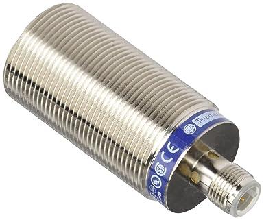 Telemecanique psn - det 30 07 - Detector proximidad cilíndrico metálico/a 3h npn m30