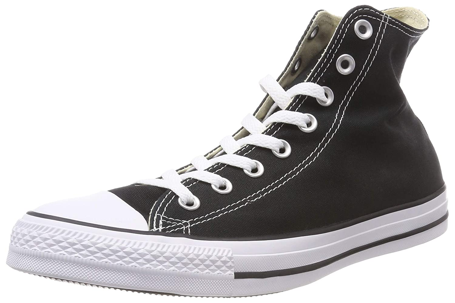 Converse Chuck Taylor Hi Warhol Men's Shoes