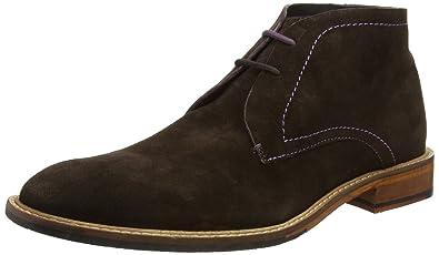 1e7f19593c365 Ted Baker Men s Torsdi 4 Ankle Boots  Amazon.co.uk  Shoes   Bags