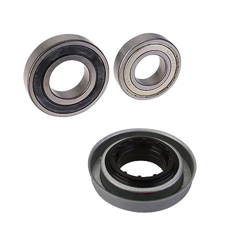 Indesit C00202418 Hotpoint lavadora tambor rodamientos y Seal ...