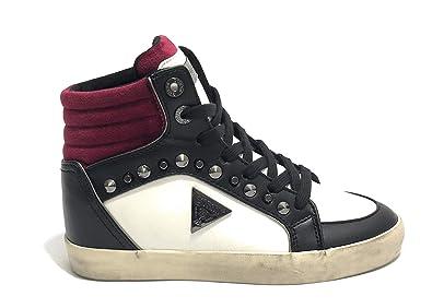 scarpe guess bordeaux