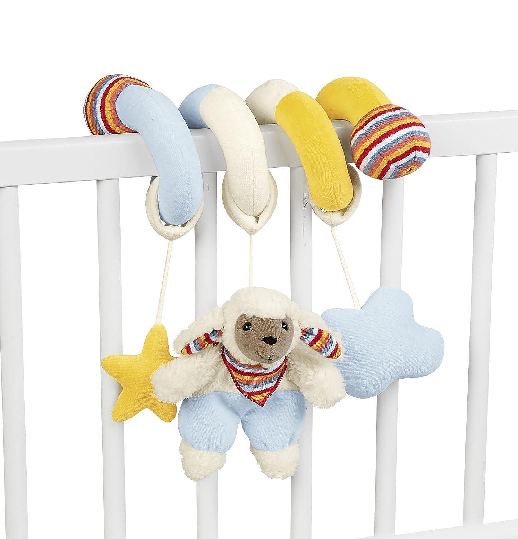 Sterntaler 6611461 Spielzeugspirale Stanley