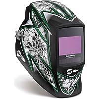 Miller 281004 Digital Elite Welding Helmet with ClearLight Lens, Rapto