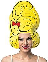 Rasta Imposta - Comic Behive Wig