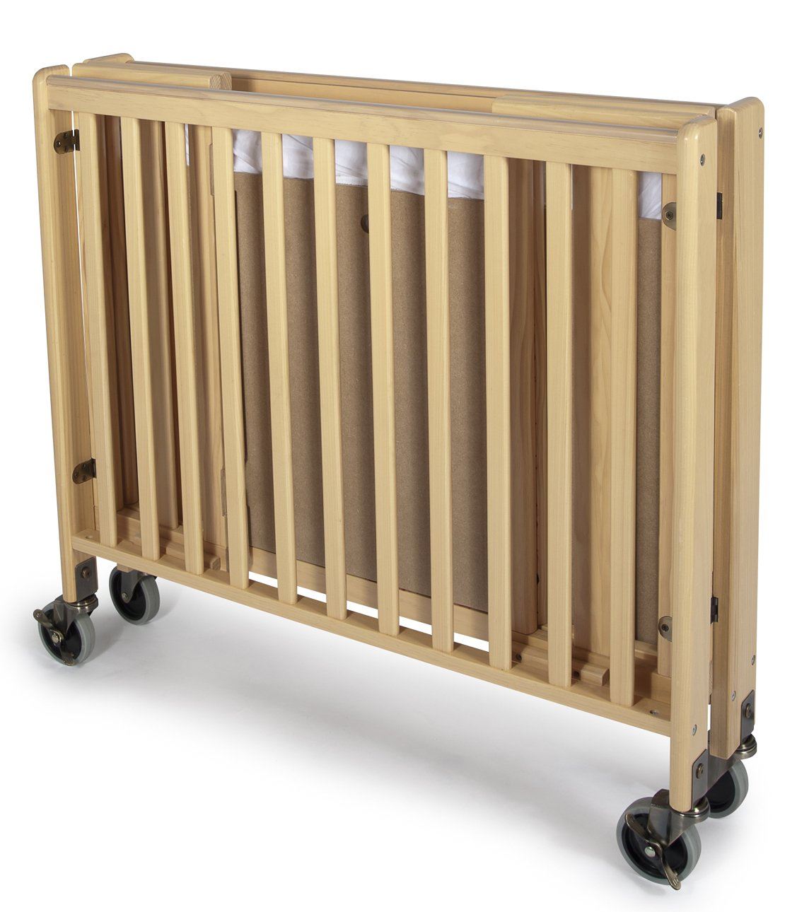 made non materials recycled natural finish caravan usa sustainably crib from pin toxic