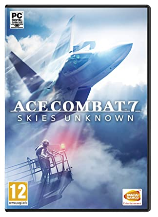 Ace Combat 7: Skies Unknown (PC DVD)
