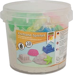 1 KG Zaubersand Magischer Sand Therapiesand Magic Sand Kneten Wundersand Neu