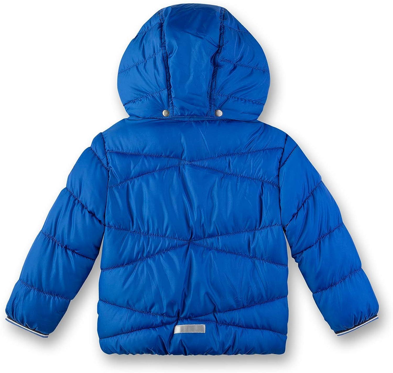 Sanetta Boys Outdoorjacket Fake Down Jacket