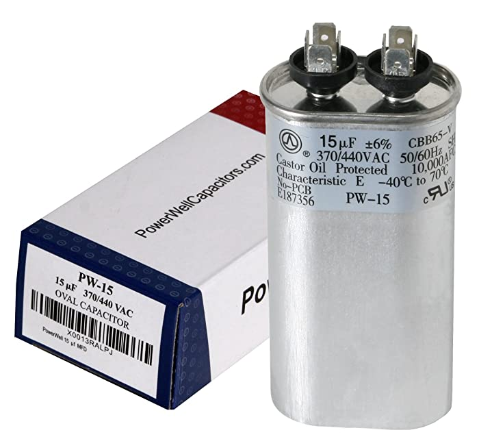 Top 10 Ge Capacitor 97F9121
