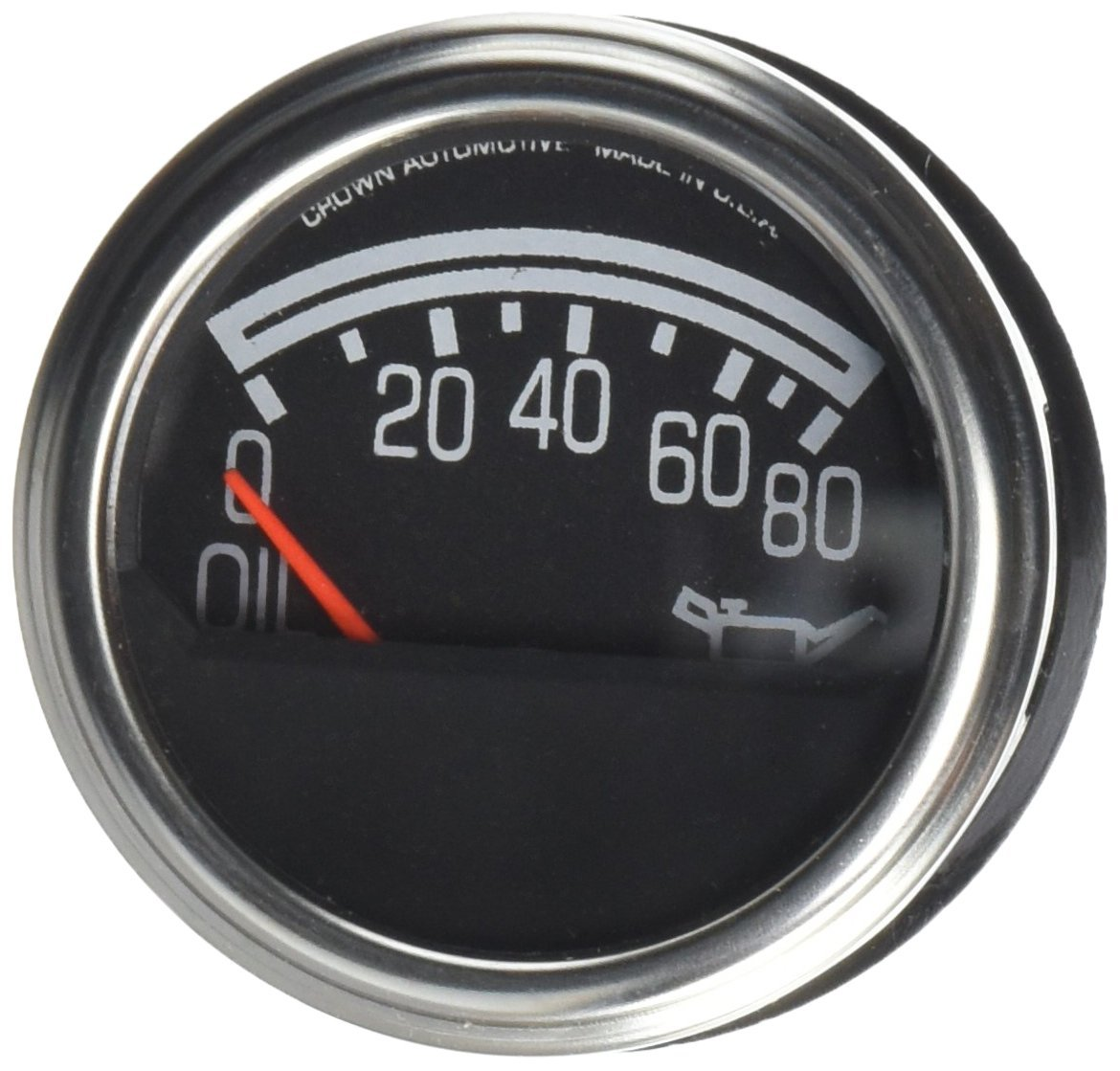 Crown Automotive J5750279 Oil Pressure Gauge
