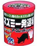アース製薬 ネズミ一発退場 10g(くん煙タイプ)×10個セット