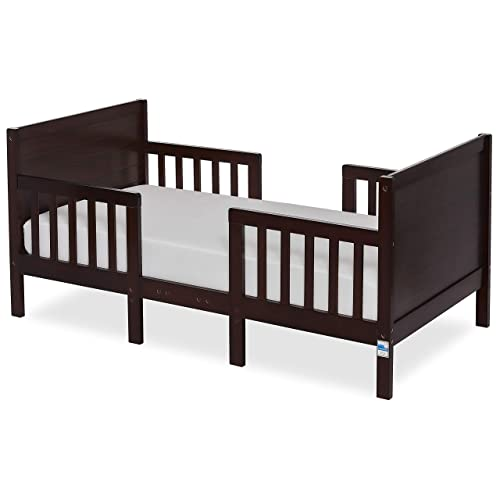 Dream On Me Hudson 3 In 1 Convertible Toddler Bed