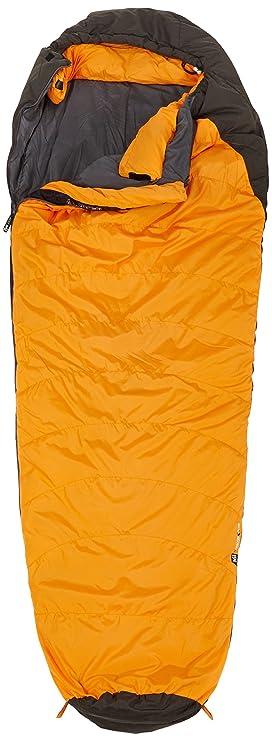 Millet Dreamer C 1000 - Saco de Dormir de Trekking Naranja Naranja: Amazon.es: Deportes y aire libre