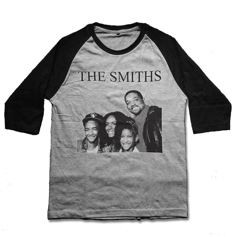 Amazon.com: mamisari The Smiths Will Smith Family Jada Prince Funny ...