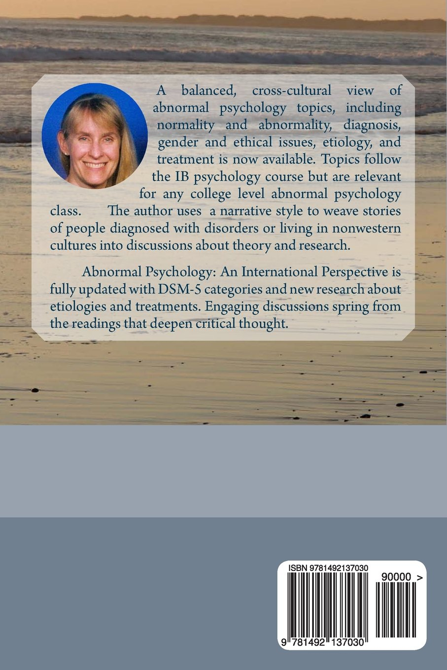 abnormal psychology an international perspective jennie brooks abnormal psychology an international perspective jennie brooks jamison 9781492137030 com books