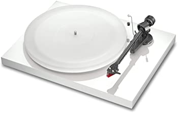 Pro-Ject Audio Debut Carbon DC Esprit SB – The easiest to use turntable