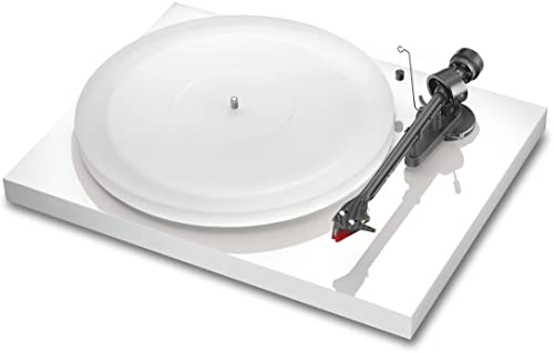 Pro-Ject Audio Debut Carbon DC Esprit