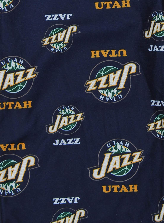Outerstuff NBA Youth Boys Utah Jazz Pajama Pants