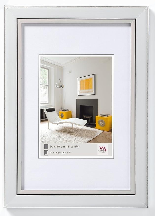 Walther Design LO030S Metro marco de diseño en el formato 20 x 30 cm ...