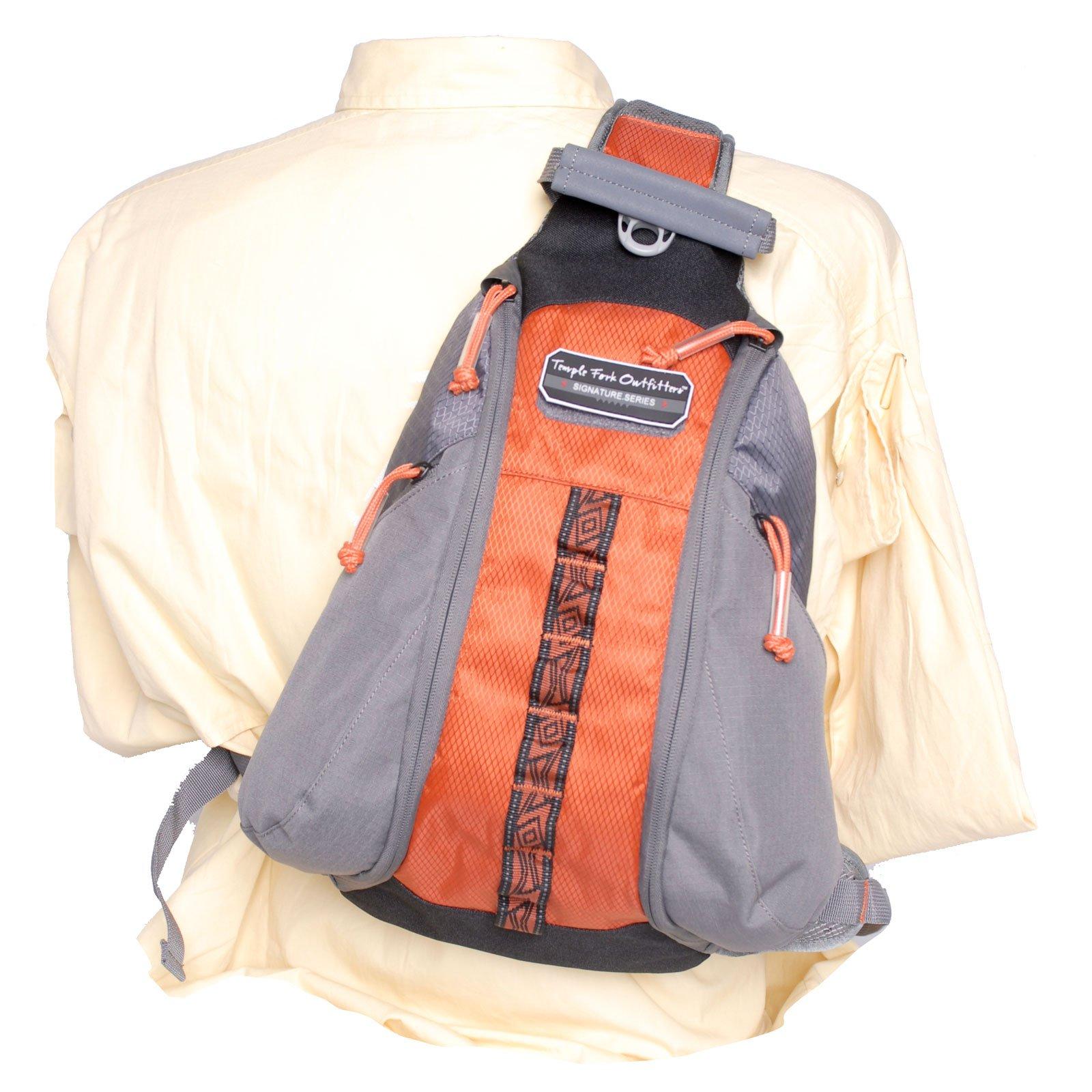 TFO Hybrid Backpack/Chest Pack