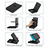 Stand for Nintendo Switch Compact Foldable Multi