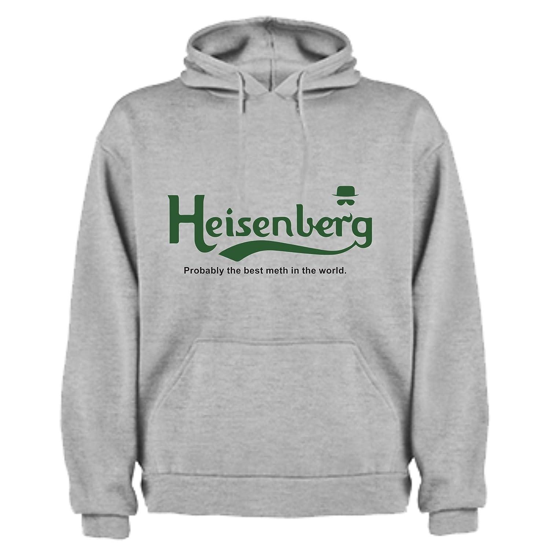 Sudadera de NIÑOS Breaking Bad Heisenberg Jesse Walter White Laboratories: Amazon.es: Ropa y accesorios