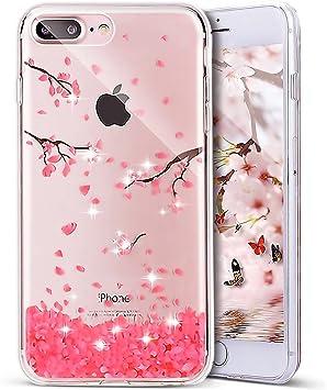 coque iphone 8 sakura