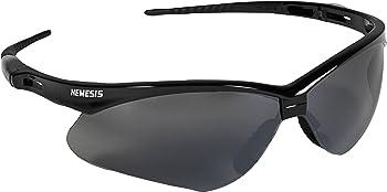 12-Pack Jackson Safety V30 Nemesis Safety Glasses