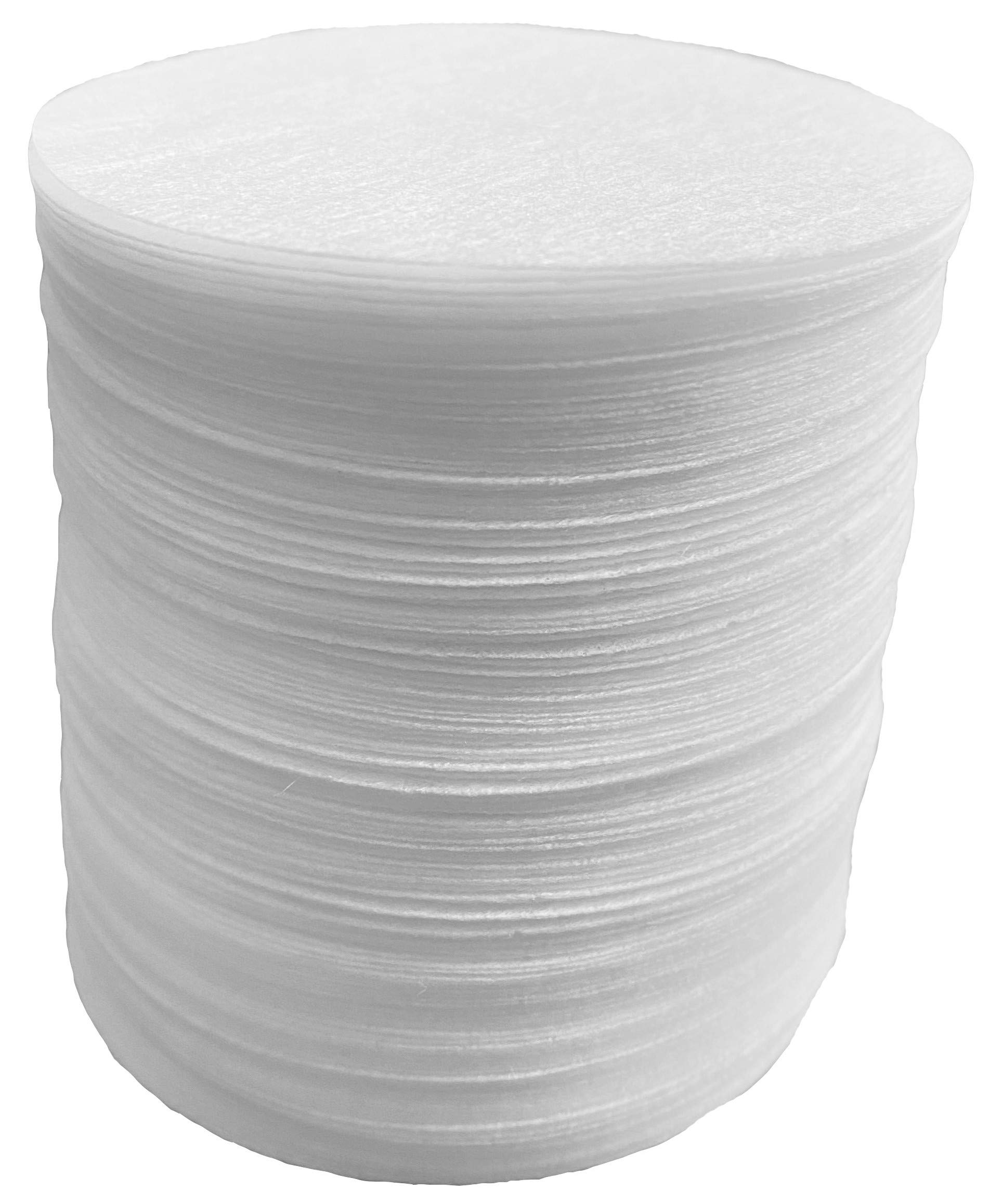 700 Count, REUSABLE Replacement Filters For The AeroPress Coffee And Espresso Maker, Designed for The INVERTED Brewing Method