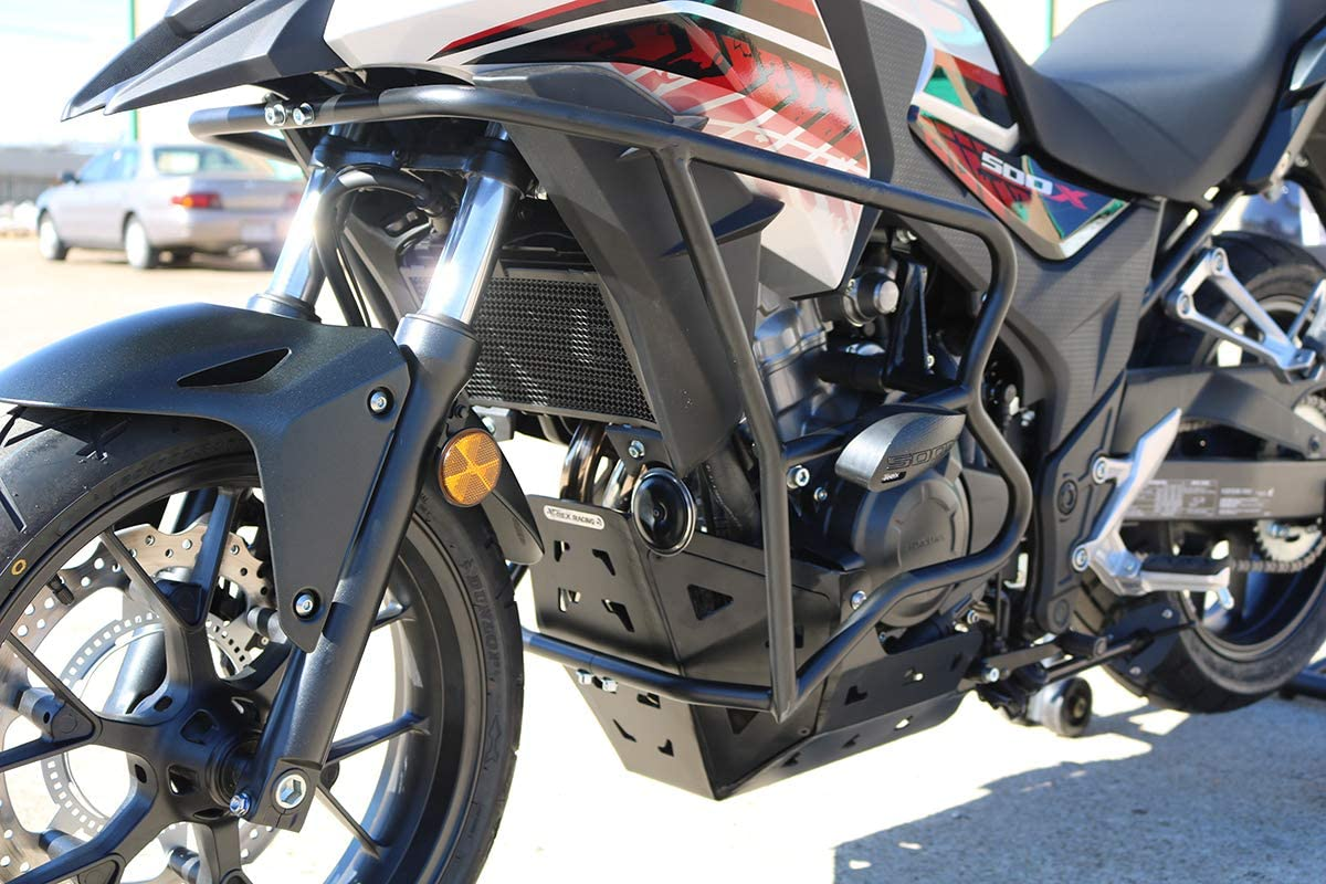 Honda CB500X 2019 Engine Guard Skid Plate