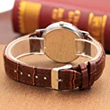 Goddessvan Men's Dress Wrist Watch Casual Classic