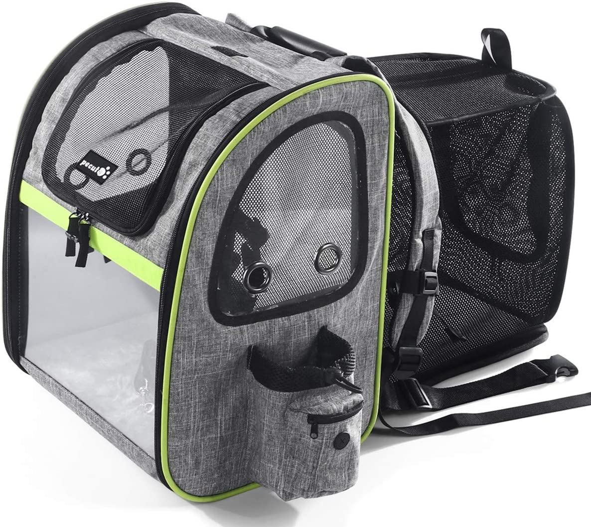 Pecute Pet Carrier Backpack