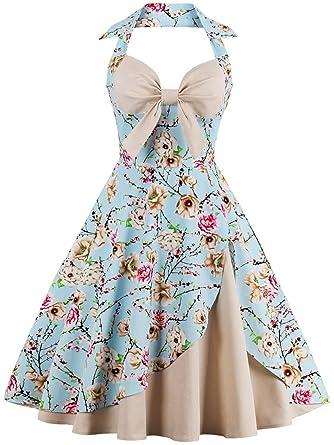 Babyonlinedress Babyonline Women Vintage Wedding Dresses 1950s Retro ...