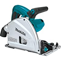 7. Makita SP6000J Plunge Circular Saw