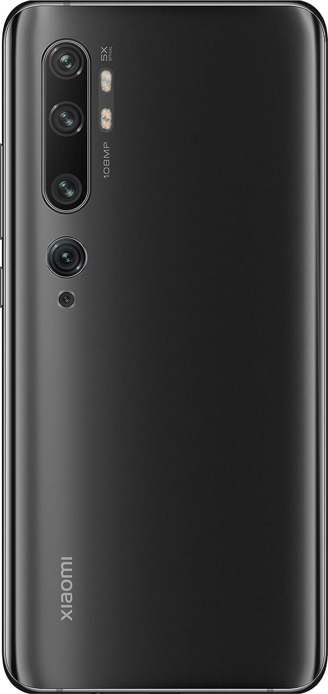 Smartphone Xiaomi Mi Note 10 6.47Fhd+ 6Gb/128Gb 4G-LTE NFC Dual ...