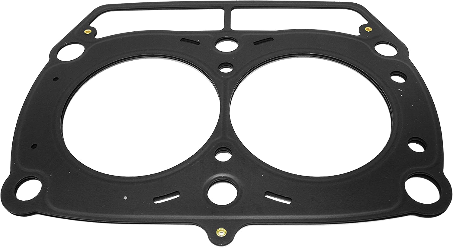 Caltric Cylinder Head Gasket compatible with Polaris 5247359