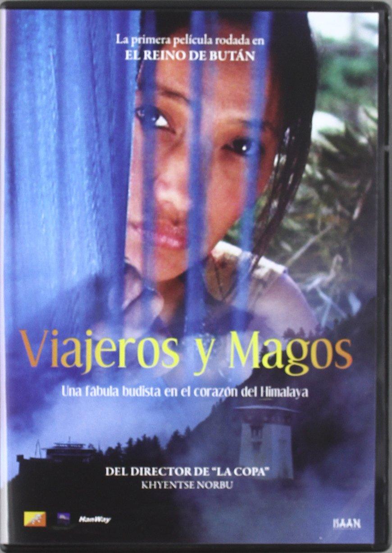 Viajeros y magos [DVD]