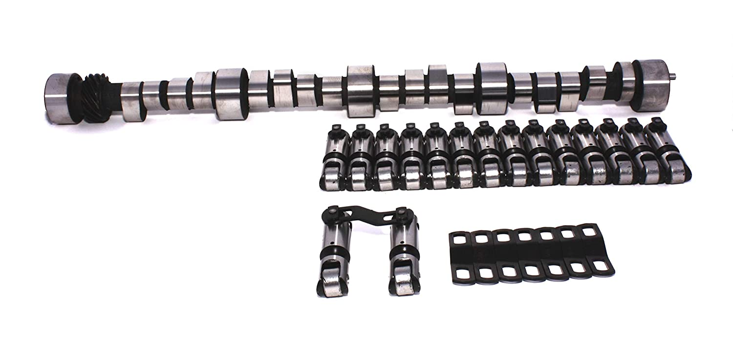 COMP Cams CL11-219-4 Magnum 248//248 Solid Flat Cam and Lifter Kit for Chevrolet Big Block 396-454