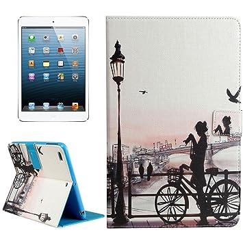 Portadas Tablet, para iPad Mini 4/Mini 3/Mini 2/Mini Cielo