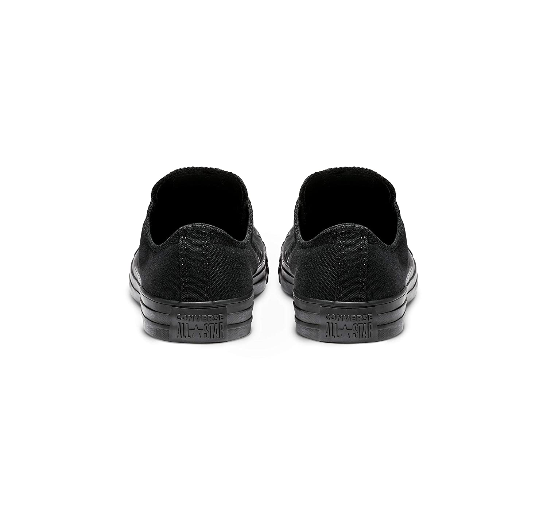5414b91a3b775 Converse - 15490 - Chuck Taylor All Star Mono Ox - Baskets Basses - Mixte  Adulte - Noir (Black Monochrome) - 38 EU (UK  5.5 )  Amazon.fr  Chaussures  et Sacs