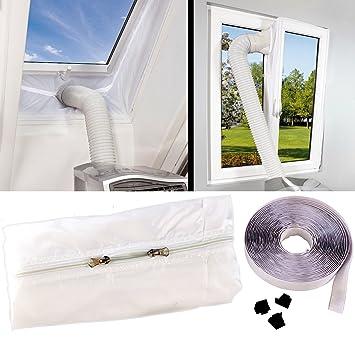 Hervorragend Sichler Haushaltsgeräte Fenster Klimaanlage: Abluft  LH91